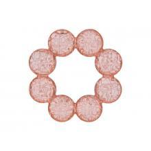 Infantino Chladicí kousátko růžové