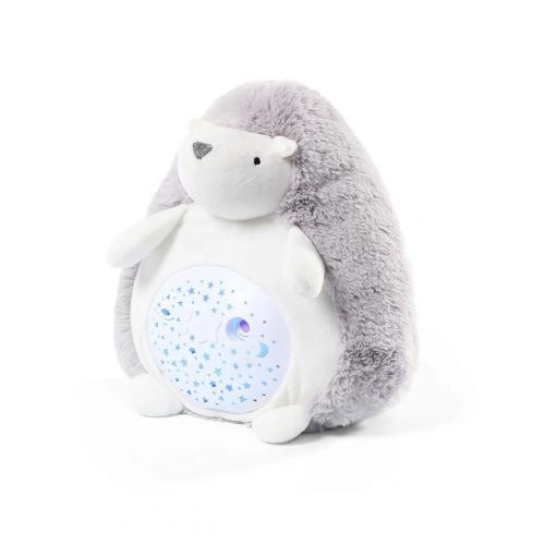 BabyOno Projektor ježek HUGO