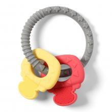 BabyOno Kousátko silikonové Ortho kroužky