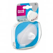 LOVI chránič prsní bradavky M/L velký 2 ks