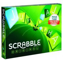 Mattel Hra Scrabble Originál
