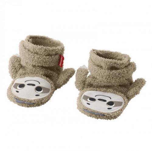 Mattel Fisher-Price Ponožky lenochod