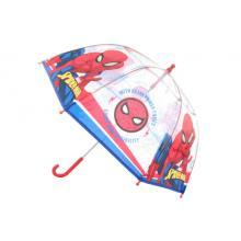 Lamps Deštník Spider-man průhledný manuální