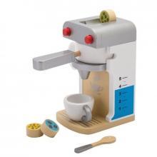 Jouéco Dřevěný kávovar DeLuxe 36m+