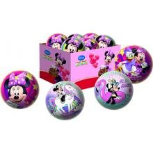 Alltoys Unice Míč Disney Minnie 15 cm