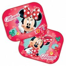 Seven Sluneční clony Minnie Mouse 2 ks