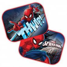 Seven Sluneční clony Spiderman 2 ks