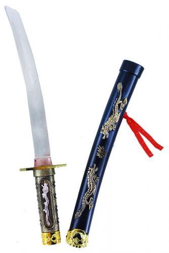 Rappa Katana - japonský meč 41 cm