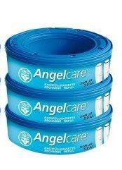 Angelcare Captiva Refil - náhradní kazeta (3 ks)
