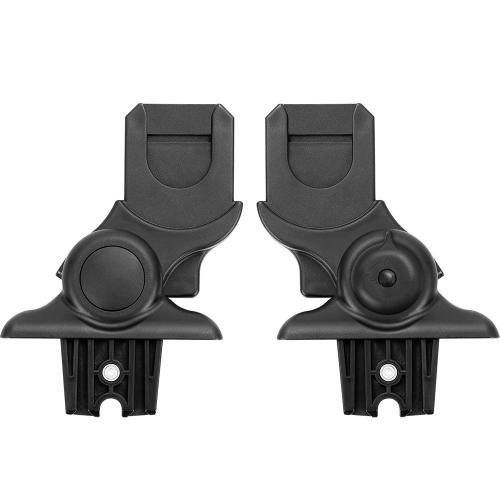 Bebetto Comfort adaptéry na autosedačku Maxi-Cosi, Cybex, BeSafe, Recaro AMCS