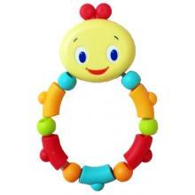 Bright Starts Kousátko Twist&Teethe™ 3m+