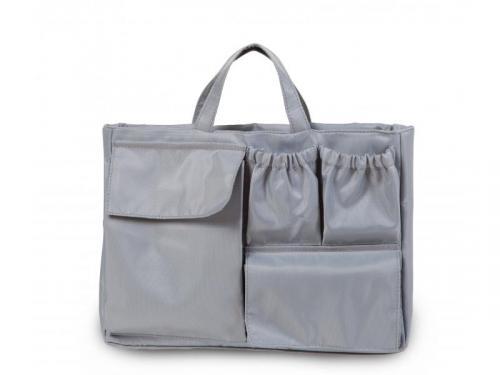 Childhome Organizér do přebalovací tašky Grey