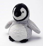 Albi Hřejivý tučňák šedivý