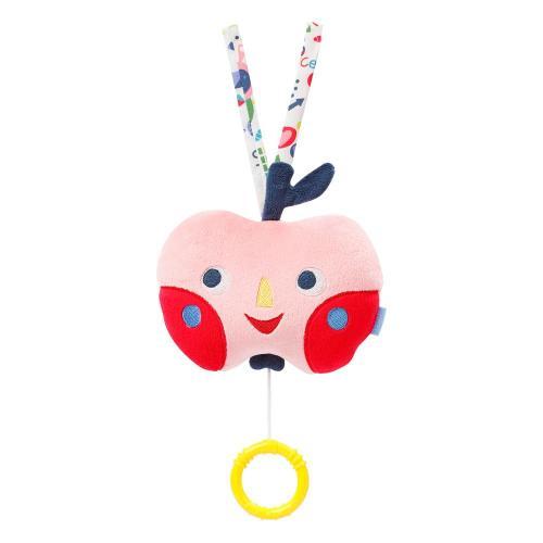 Fehn Color Friends hrací jablíčko