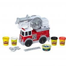 Hasbro Play-Doh Wheels Hasičský vůz
