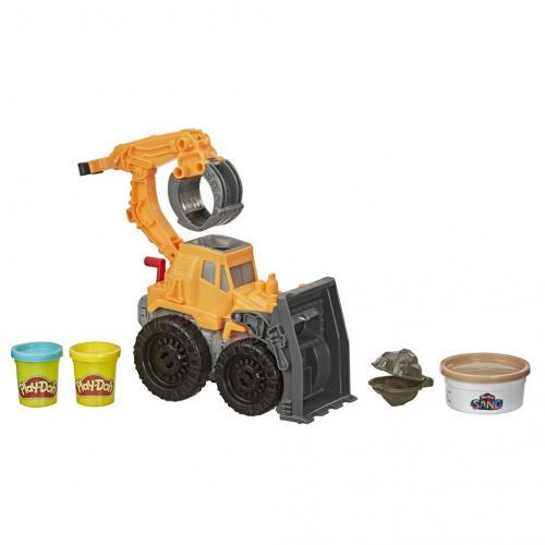 Hasbro Play-Doh Wheels Nakladač