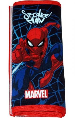 Seven Polstrování bezpečnostního pásu Spiderman