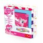 Pěnové puzzle My Little Pony/Hasbro 32x32x1cm 8 ks.