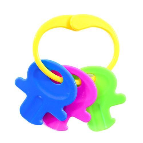 Rappa Chrastíko klíče