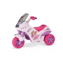 Elektrické vozítko Peg Pérego Flower Princess IGED0923