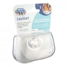 Canpol babies Chránič prsní bradavky EasyStart malý S 2 ks