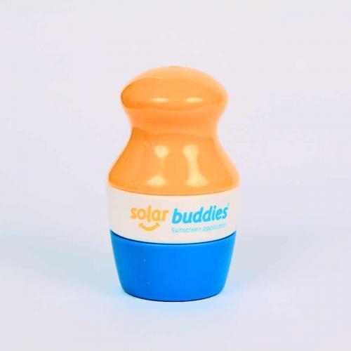 Solar Buddies Aplikátor opalovacího krému modrý