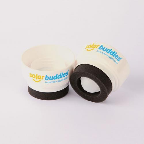 Solar Buddies Náhradní hlava s houbičkou 2 ks