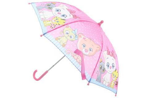 Lamps Deštník Kočičky manuální