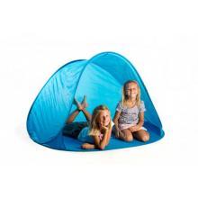 Teddies Stan plážový samorozkládací polyester/kov 145x100x88 cm