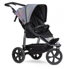 Kočárek TFK Mono Stroller Air Chamber Wheel Glow in the dark