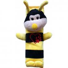 Seven Polstrování bezpečnostního pásu Včelka