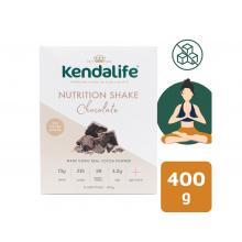 Kendalife proteinový nápoj čokoláda (400g)