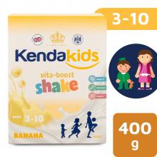 Kendakids Banánový instantní nápoj pro děti (400g)