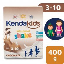 Kendakids Kakaový instantní nápoj pro děti (400g)