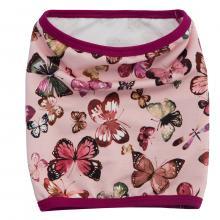 Esito Dětský nákrčník BIO Motýl růžový