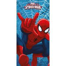 Detexpol plážová osuška Spiderman Ultimate 70x140 cm