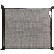 Dreambaby Zábrana bezpečnostní zatahovací 140 cm Grey