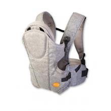 Dreambaby Nosič ergonomický Oxford Grey Denim