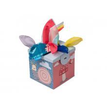 Taf Toys Box s šátky Koala Kimmi