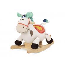 B-Toys Houpací kůň Spotty
