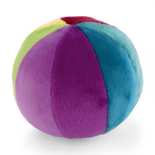 Canpol babies plyšový míček