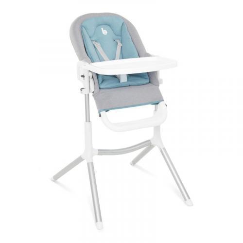 Babymoov Jídelní židlička SLICK