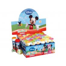 HM Studio Bublifuk Mickey Mouse 60 ml