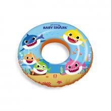 Mondo Nafukovací kruh Baby Shark 50 cm