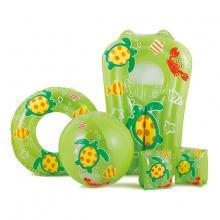 Mac Toys Sada nafukovacích hraček