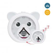 Zazu Medvídek BOBBY - tréninkový budík