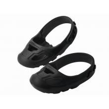BIG Ochranné návleky na botičky, černé