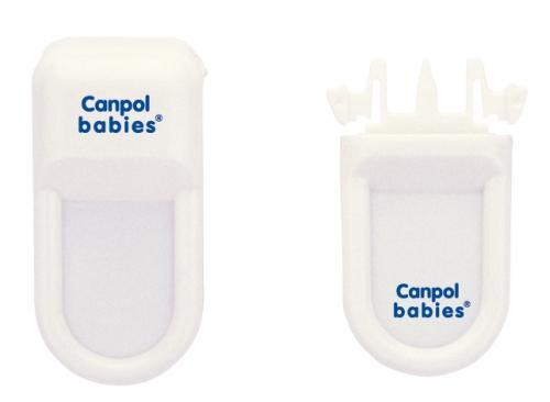 Canpol babies uzávěr šuplíků