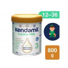 Kendamil batolecí mléko 3 (800g) DHA+