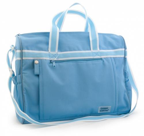 Canpol babies cestovní taška modrá